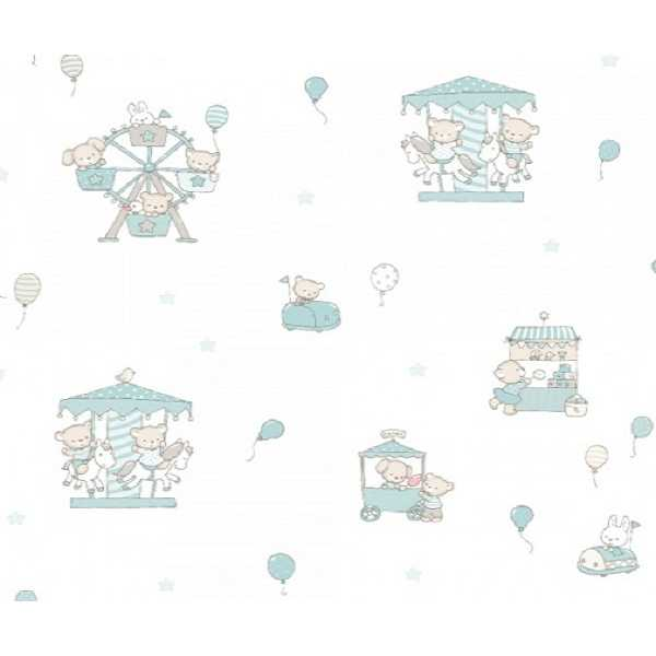 Papel de Parede Lullaby - 220-4