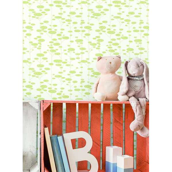 PAPEL DE PAREDE DREAM BIG - WI0138