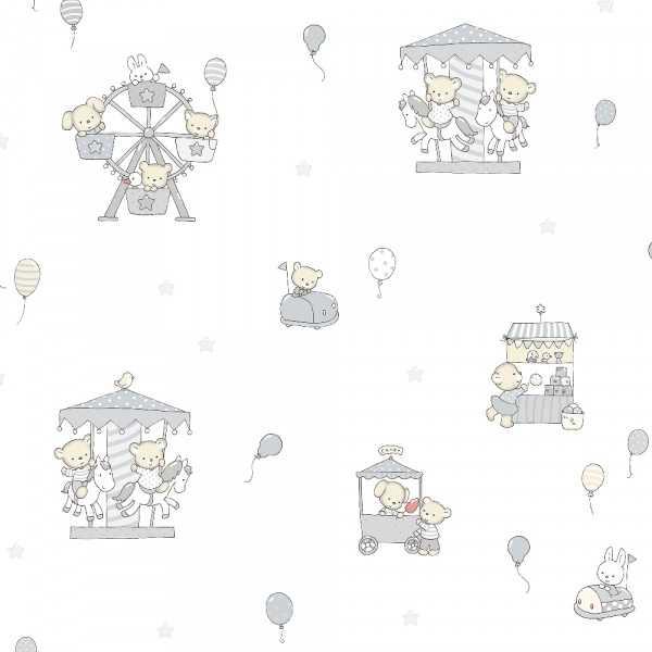 Papel de Parede Lullaby - 220-3