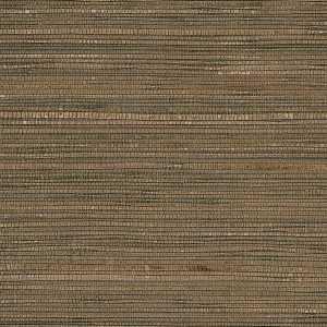 Papel de parede Decorator Grasscloth II - 488-406