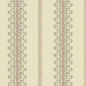 Papel de Parede Modern Shapes MS6408