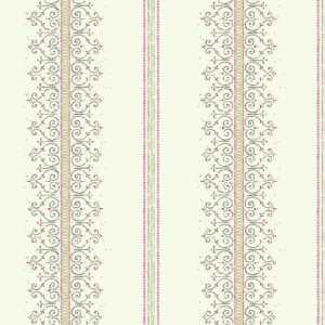 Papel de Parede Modern Shapes MS6411