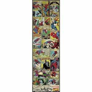 Papel de Parede - Adesivos de parede Murals - RMK2358SLG