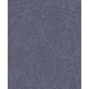 Papel de parede Blue Velvet - 609318