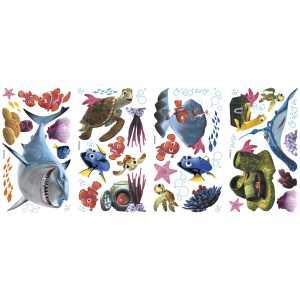 Papel de Parede - Adesivos de parede Murals - RMK2059SCS