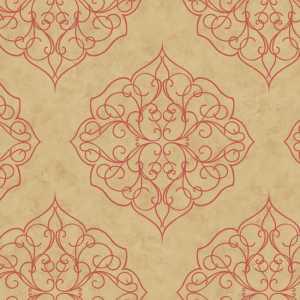 Papel de parede Kashmir - BH8343