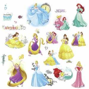 Papel de Parede - Adesivos de parede Disney - RMK3181SCS