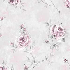 Papel de parede Rose Garden II - RG35738