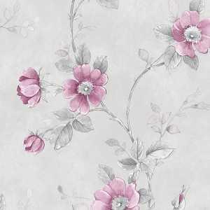 Papel de parede Rose Garden II - RG35733