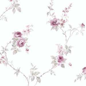 Papel de parede Rose Garden II - RG35716