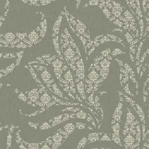 Papel de Parede Silver Leaf - SL5690