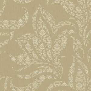 Papel de Parede Silver Leaf - SL5692