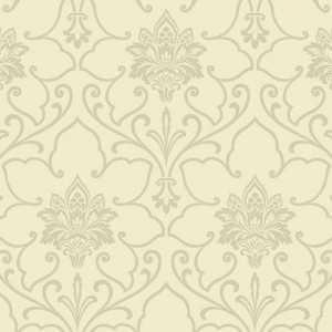 Papel de Parede Silver Leaf - SL5708