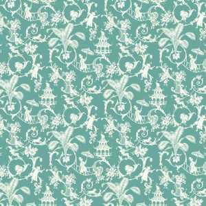 Papel de parede Waverly Small prints - WP2410