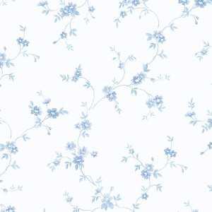 Papel de Parede Coleção Floral Prints 2 - PR33836