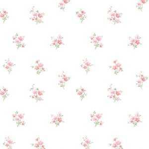 Papel de Parede Coleção Floral Prints 2 - PR33842