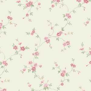 Papel de Parede Coleção Floral Prints 2 - PR33837