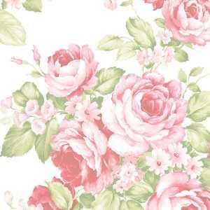 Papel de parede Abby Rose 3 - AB27612