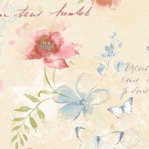 Papel de parede Abby Rose 3 - AB42432