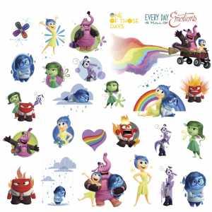 Papel de Parede - Adesivos de parede Murals Disney - RMK2998SCS