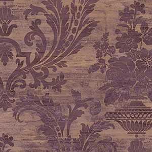 Papel de parede Classic Silks 2 - CS35602