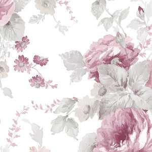 Papel de parede Rose Garden II - RG35722