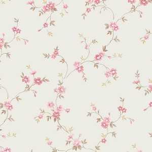 Papel de Parede Coleção Floral Prints 2 - PR33834
