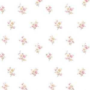 Papel de Parede Coleção Floral Prints 2 - PR33839