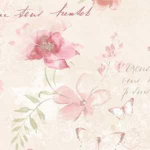 Papel de parede Abby Rose 3 - AB42431