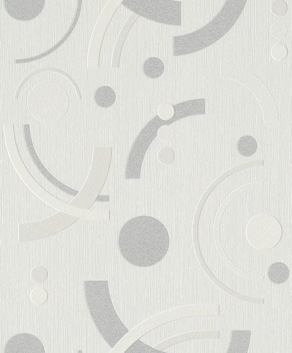 Geométricos tons  cinza