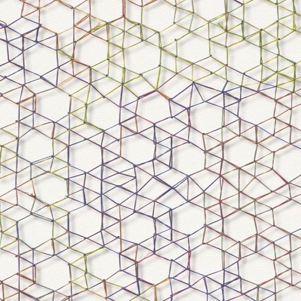 Geométrico colorido