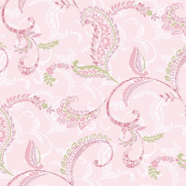 Provençal,  rosa, roxo e metálico