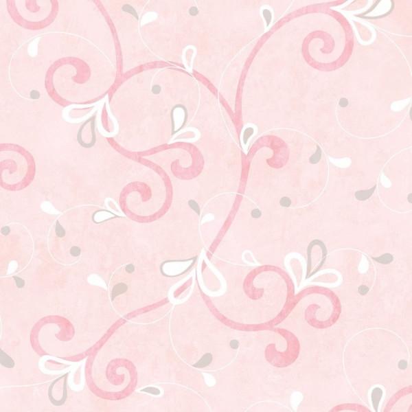 Provençal pink,   fundo rosa