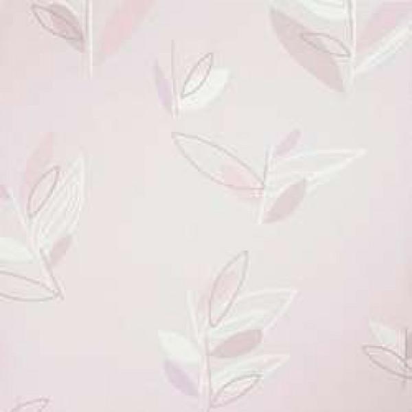 Folhas lilás