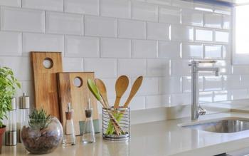 Azulejo para cozinha: 5 ideias para se inspirar