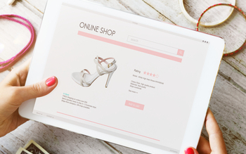 Vitrine para loja virtual: veja como montar para atrair clientes