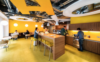 Como a decoração ajuda no ambiente de trabalho