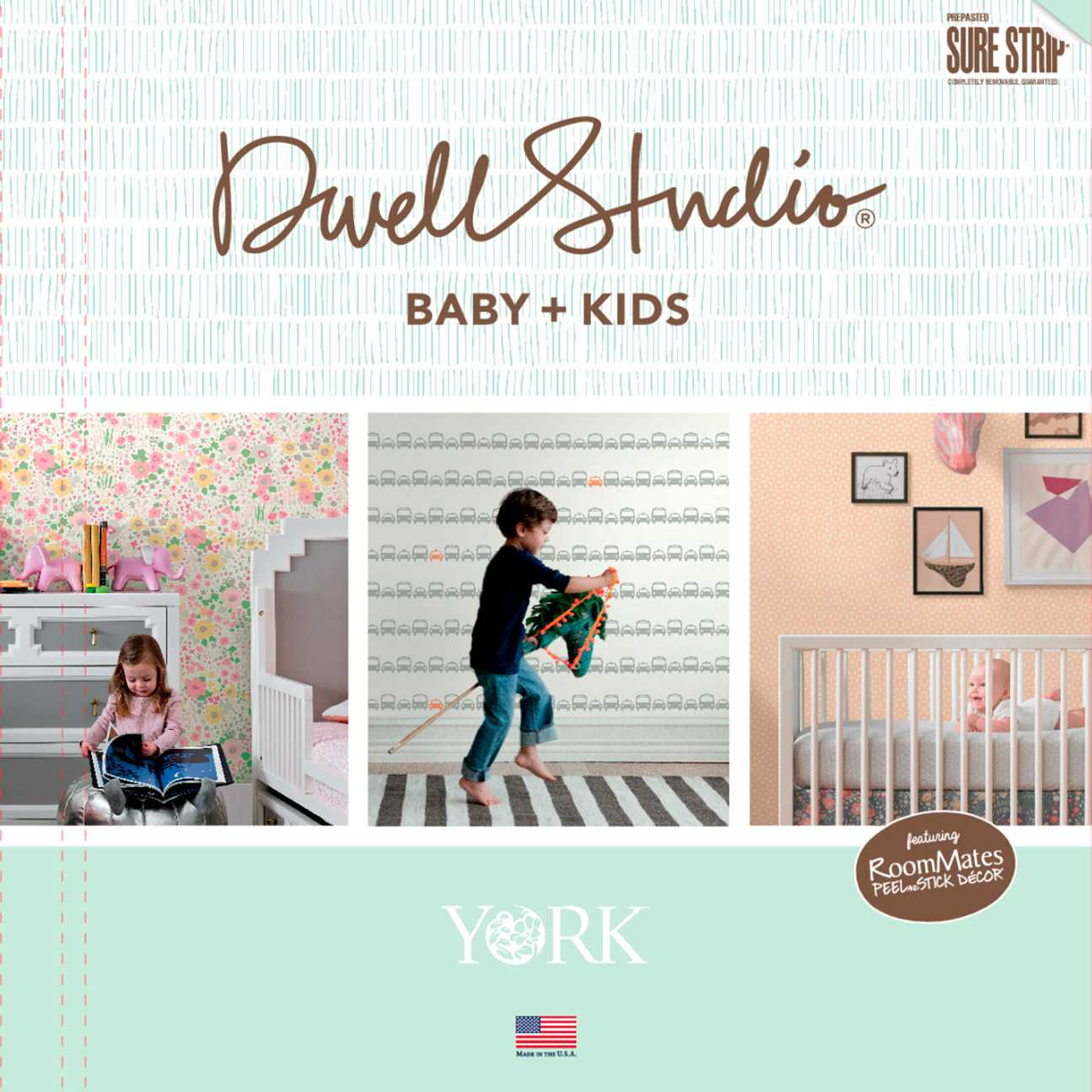 Dwell Studio Baby + Kids