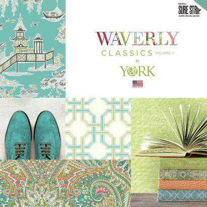 Waverly Classics Vol.II