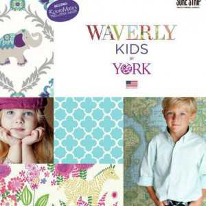 Waverly Kids