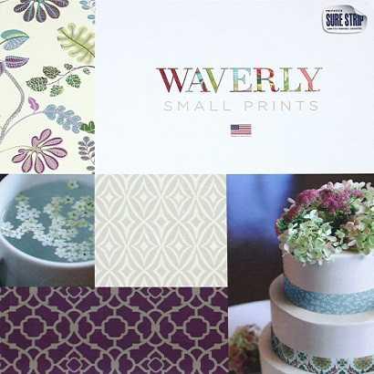 Waverly Small Prints