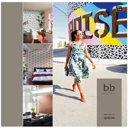 B.B Home Passion V